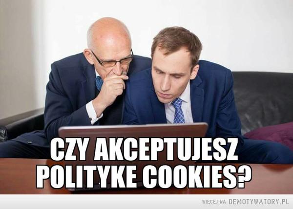 Cookies –