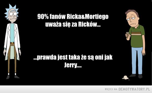 Rick&Morty –