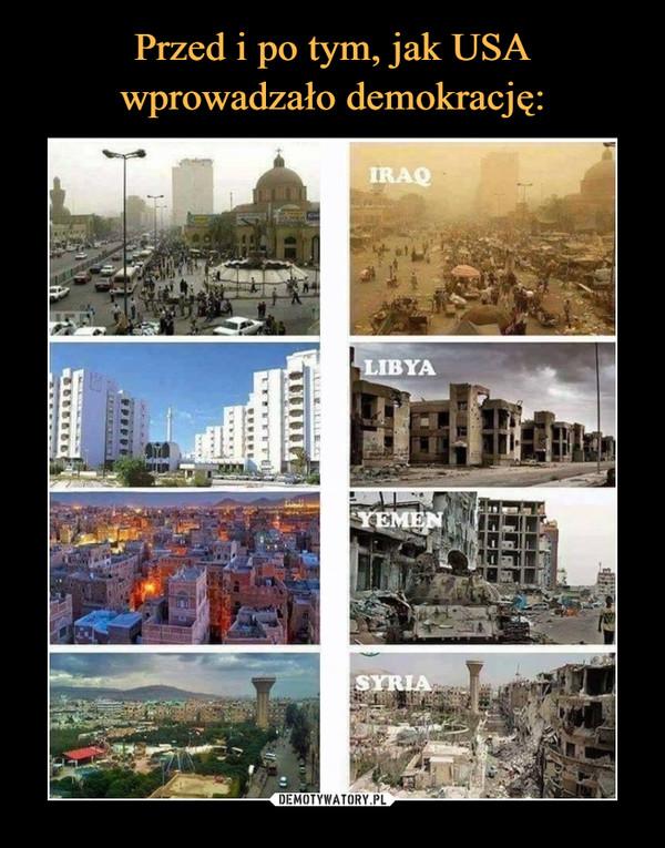 –  irak libia jemen syria