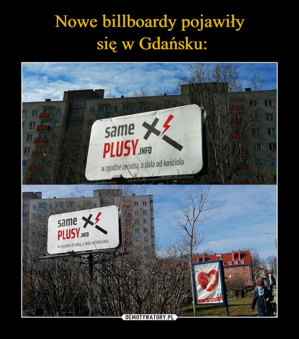 –  Same plusy.info w zgodzie ze sobą, z dala od kościoła