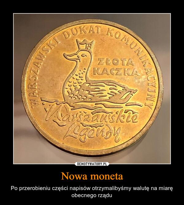 Nowa moneta